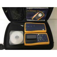 供应回收FLUKE DTX-LT数字式电缆认证测试仪测线仪媲美DTX-1800