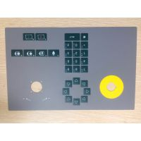 专业提供DELEM牌折弯机DA-65型面板控制器维修及更换