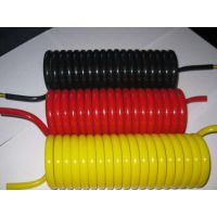 七芯电缆螺形线@陕西七芯电缆螺形线@七芯电缆螺形线供应商