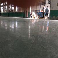 白云厂房地坪翻新-混凝土硬化工程-增城水泥固化地坪