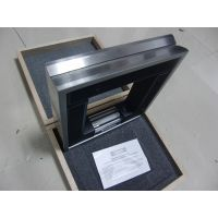德国ROCKLE磁性方形水平仪200X200