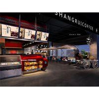 北京海岸设计提供餐厅设计