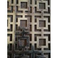 供应山东 装饰冲孔板 各种孔型金属板冲孔板