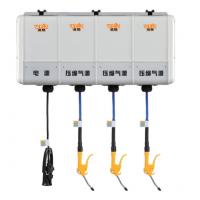 WEIZ威驰组合式卷管器,SRE6051高压洗车组合式卷管器厂家