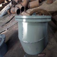 燃气锅炉尾部烟道用DN450重力防爆门,齐鑫质量优
