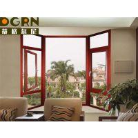 北京优质铝木门窗 蒂格尔尼门窗北京铝木门窗