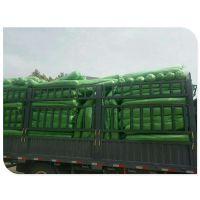 福瑞德 绿色聚乙烯三针防尘网生产厂家联系:15131879580