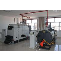 四通锅炉厂介绍燃气承压热水锅炉和常压热水锅炉的区别与优缺点做出对应比较