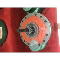 3T电动葫芦变速 跑车三合一减速机 变速机箱体箱盖 双出轴 澳尔新