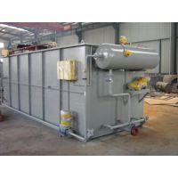 溶气气浮设备装置