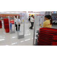 郑州超宽通道超市服装店防盗器 价格实惠 河南省内可现场安装