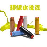 mokuru减压木头棒棒桌面新奇翻转游戏解压玩具不倒翻转木头棒棒