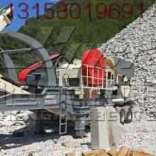 品牌厂家,山东恒美百特石灰石破碎机,混凝土破碎生产线方案配置