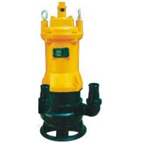 WQZ系列自动保护无堵塞潜水排污泵