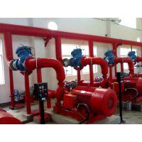 上海消防泵厂家XBD19/30-80L/HY 单级消防泵