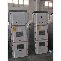 上华电气新型二代柜凹凸门KYN28A-12中置柜