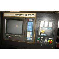 AMADA天田PEGA345 CRT系统改造液晶屏FANUC系统