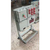 室外可移动防爆检修插座箱 BXX51-T防爆检修电源插座箱