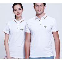 白云区T恤衫Polo衫定做批发厂家,来图来样定制公司logoT恤Polo衫