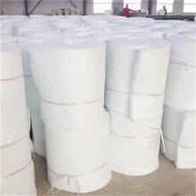 制作厂家硅酸铝板材 保温板硅酸铝双面针刺毯