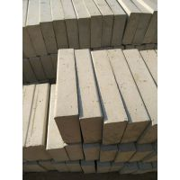 天津大侧石优质路沿石普通混凝土实心砌块