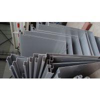 304不锈钢水槽 不锈钢天沟 定制6000长 佛山直销区