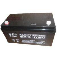 NP65-12//12V65AH德利仕蓄电池
