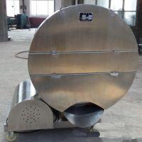 厂家直销肉类切片机 肉丸刨肉机 不锈钢制成 诸城神州机械