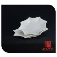 酒店陶瓷餐具定制