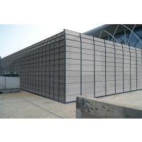厂区声屏障、设备声屏障,四川璐毅10年品牌,ISO9001质量体系认证