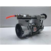 深圳无油真空泵厂家概述真空泵的安装要点和使用要求