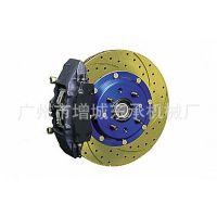 东承汽车配件厂高端订造优质正品320型号高密铸铁件刹车系列