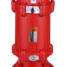 高温潜污泵耐热聚氯乙烯电缆150WQR145-9-7.5kw不阻塞耐高温热水泵