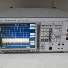 长期销售罗德与施瓦茨R&S FSU3频谱仪现货