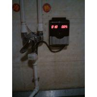 四川厂家供应智能刷卡水控机,智能IC刷卡机,四川高校开水房刷卡出水控制器