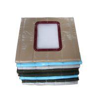 订做各种型号棉门帘 棉门帘厂家 批发价出售
