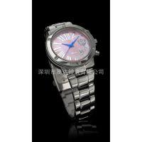 时尚女士手表日内腕表时尚休闲高贵手表防水镶钻石英表
