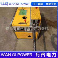光纤输送器 光纤放线机  线缆传送器 管线施工器