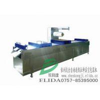 东莞流水线式真空包装封口机耐用可靠