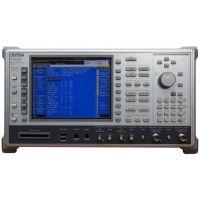 销售/收购Anritsu/安立MT8820C无线通信分析仪