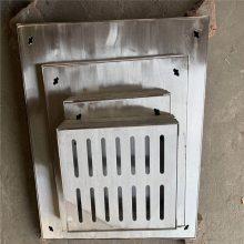 昆山市金聚进成品钢制格栅加工定制价格合理