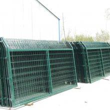 球场护栏网厂家 园林防护网规格 安全围栏网价格