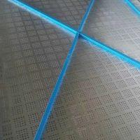 新型建筑墙体防护板/爬架网/脚手架钢片/钢制外爬架 ·