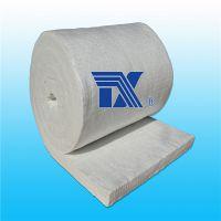 天兴 陶瓷纤维毯 保温棉 保温被 硅酸铝毯