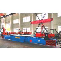 中航重工 工厂专用型材拉弯机 铝材拉弯机