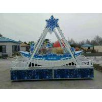 郑州新型海盗船游乐设备 户外大型游乐设备 24座海盗船