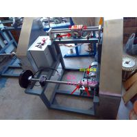 QP500电线收卷机 废料收线机 线材收线机