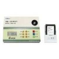 漳州水果酸度计 水果酸度计GMK-708的使用方法