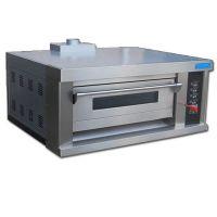 新麦SK-621型一层两盘电烤箱