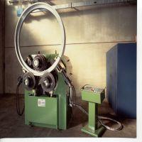 三维弯曲机 三弯弧机 数控铝型材弯圆机 方管滚弯机 上海厂家